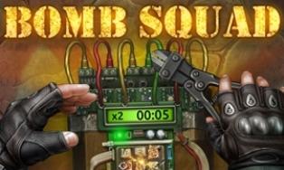 Выигрыш сапера: обзор игры Bomb Squad от Play Fortuna