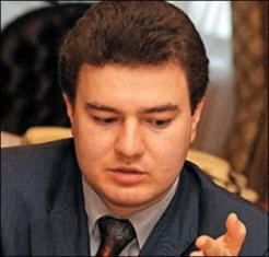 Днепропетровский губернатор уходит из НСНУ