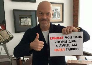 В социальных сетях затролили Бондарчука и Баскова за поддержку Кадырова