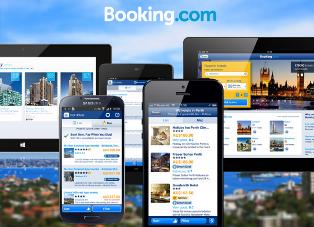 В отпуск без турагентства: как пользоваться Booking.com?