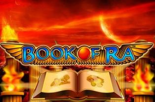 Прикоснуться к легенде: обзор культовой игры Book of Ra