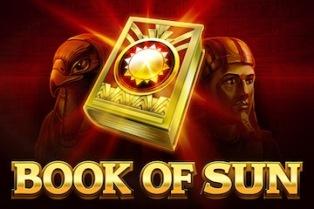 Book of Sun: апгрейд знаменитого слота египетской тематики