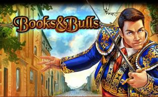 Коррида от Вулкан 24: обзор игры Books & Bulls