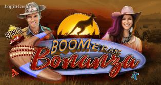 Путешествие в Австралию: обзор игры Boomerang Bonanza
