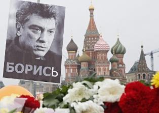The Guardian: о путинской пропаганде и убийстве Немцова