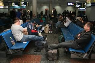 Украина закрыла границу для граждан России от 16 до 60 лет