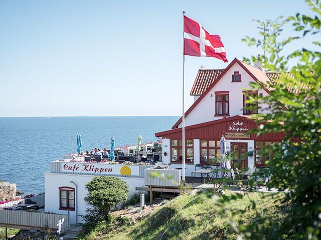 Дания создала большие проблемы для Северного потока-2