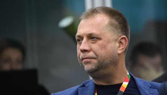 Бородай заявил о скором вхождении ДНР и ЛНР в состав России