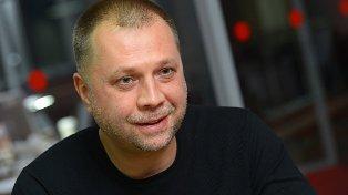 Бородай назвал Ахметова одним из главных создателей ДНР