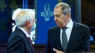 Курс Борреля: чем ответит ЕС на публичное унижение от РФ