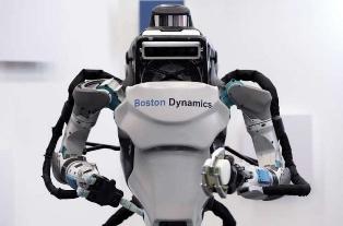 Hyundai собирается приобрести Boston Dynamics за $1 млрд