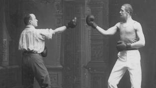 История возникновения бокса и его развитие
