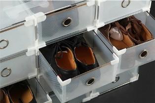 Боксы для обуви