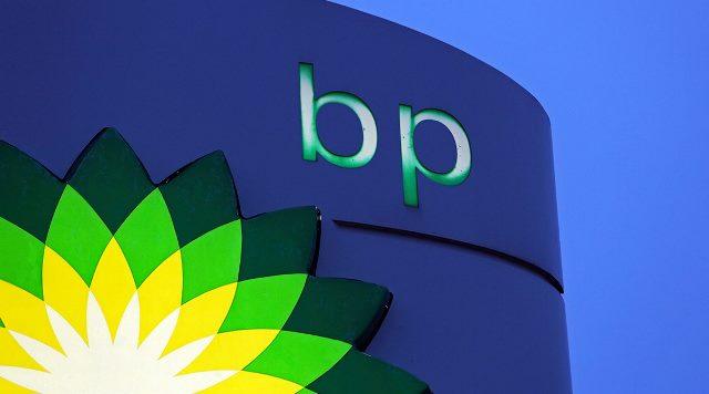 BP впервые за 10 лет получила годовой убыток