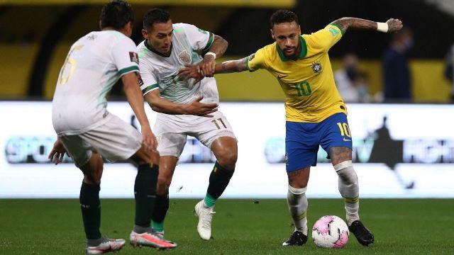 ЧМ-2022: Бразилия выходит в лидеры, Колумбия справилась с Венесуэлой