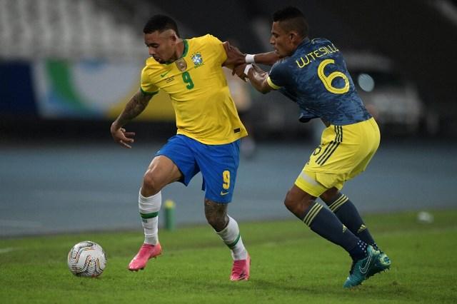 Copa America: очередная победа Бразилии, Эквадор не удержал победу над Перу