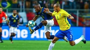 ЧМ-2018: очередная победа Бразилии, Аргентина и Чили обостряют интригу