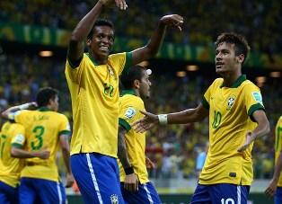 Кубок Конфедераций: триумф Бразилии и Италии