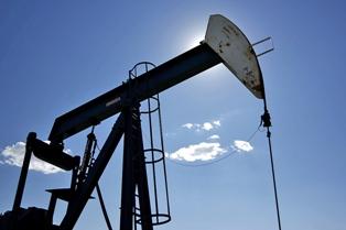 Цены нефти Brent поднялась до $40 за баррель