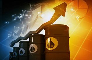 Цена нефти Brent упала ниже $55