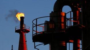 Цена нефти Brent выросла до 56,4 долларов