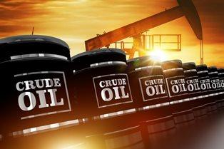 Цена нефти Brent рухнула на 30% сразу после открытия торгов