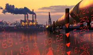 Нефть растет 3-й день подряд и стремится к отметке $63