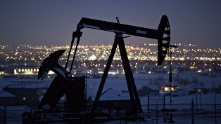 Цена на нефть выросла до максимума с начала года