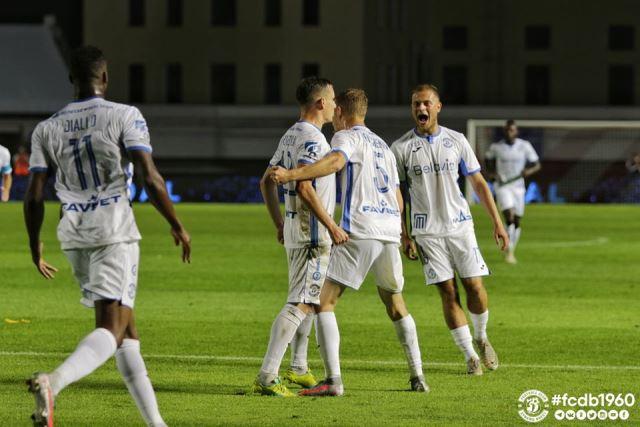 Лига Чемпионов: Динамо Брест громит Астану, уверенная победа Селтика