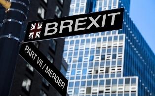Банки выведут из Великобритании 1,3 трлн евро из-за Brexit