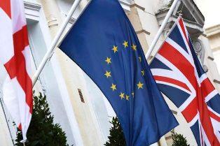 Диллеры Forex в Великобритании призвали своих клиентов быть осторожными нак ...