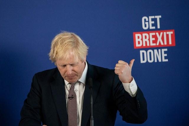 Великобритания готовится к Brexit без торгового соглашения