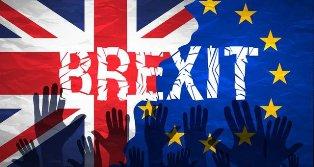 Отток капитала из Великобритании из-за Brexit может превысить $1 трлн
