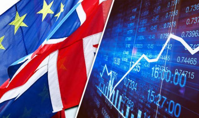 Европейские инвесторы настроены пессимистично относительно Brexit и отношений США с Китаем
