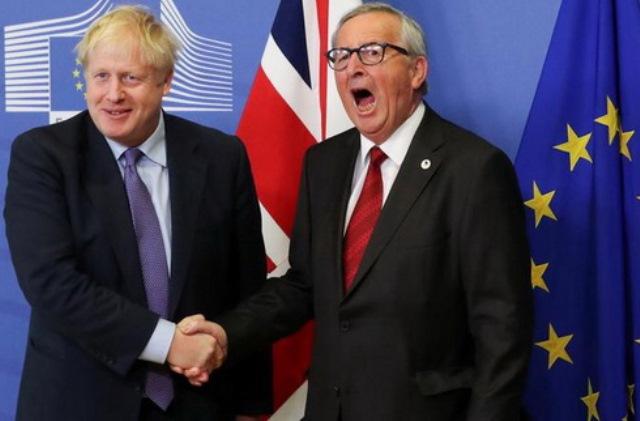 Brexit и независимость Шотландии: к чему приведет победа Джонсона на выборах?