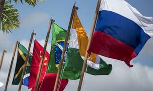 В России решили создать отдельный интернет для стран БРИКС?