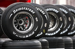 Компания Bridgestone подымает цены на шины на рынках стран ЕС