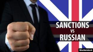 Великобритания введет собственные санкции против РФ после Brexit