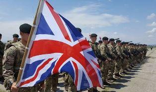 Войска Великобритании приведены в повышенную боевую готовность из-за РФ