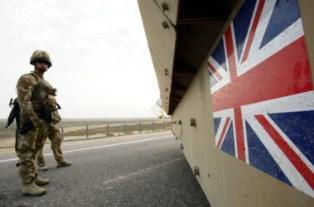 Генерал: британская армия не готова к полномасштабному вторжению России