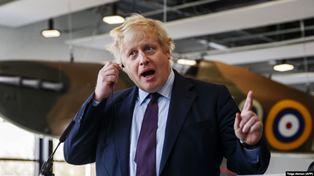 В партии британского премьера нашли 9 российских спонсоров