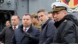 Британский корабль в Черном море: неприятный сигнал Путину