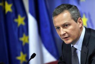 Во Франции решили укрепить торговое партнерство с Китаем через Россию