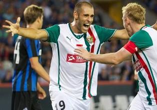 Лига Европы: Черноморец отправляется в плей-офф, Металлург в Донецк