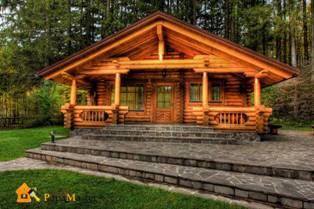 Готовый дом из бруса: когда очень хочется, но дорого