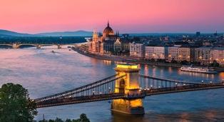 Вариант на уик-энд: что посмотреть в Будапеште?