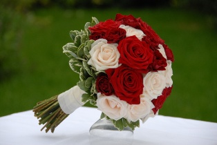 Десять советов по выбору букета для невесты