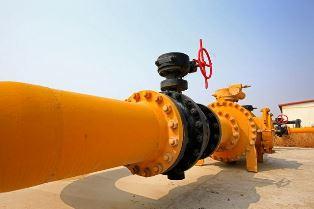 Болгария начала получать газ из Турецкого потока