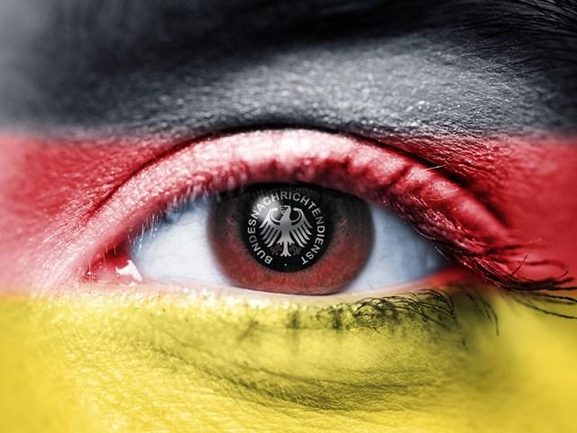 Разведка Германии