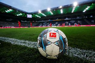 В Германии решили возобновить футбольный чемпионат уже в мае